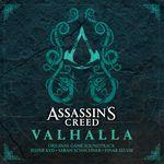 Pochette Assassin's Creed Valhalla (Original Game Soundtrack) (OST)