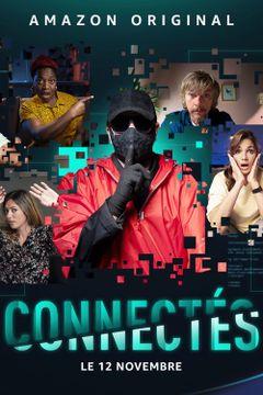 Affiche Connectés