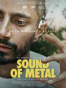 Affiche Sound of Metal