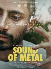 Affiche Sound of Metal