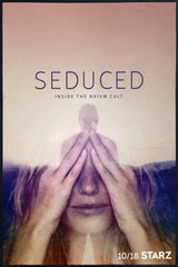 Affiche Seduced: Inside the NXIVM Cult