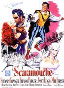 Affiche Scaramouche
