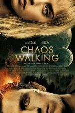 Affiche Chaos Walking