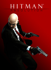 Jaquette Hitman : Absolution