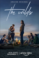 Affiche The Wilds