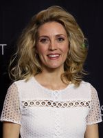 Photo Evelyne Brochu