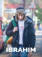 Affiche Ibrahim