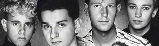 Cover Les meilleurs morceaux de Depeche Mode