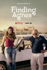Affiche Finding Agnes