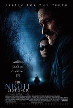 Affiche The Night Listener