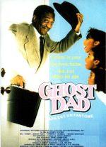 Affiche Ghost Dad
