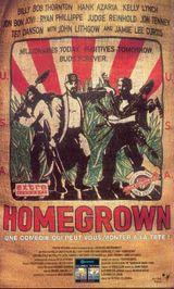 Affiche Homegrown