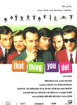 Affiche That Thing You Do !