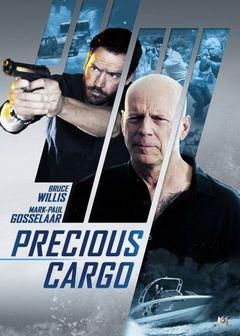 Affiche Precious Cargo