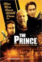 Affiche The Prince