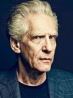 Photo David Cronenberg