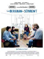Affiche Les Berkman se séparent