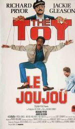 Affiche Le Joujou