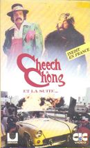Affiche Cheech & Chong : Et la suite...