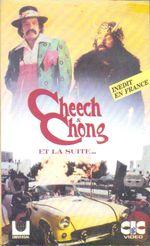 Affiche Cheech & Chong : Et la suite...