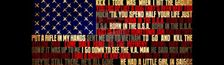 """Cover Bruce Springsteen : 30 chansons pour vous faire oublier """"Born In The USA""""!"""