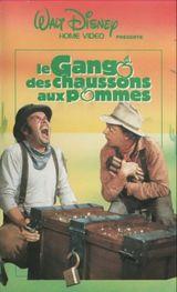 Affiche Le Gang des Chaussons aux Pommes