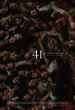 Affiche Le Bal des 41