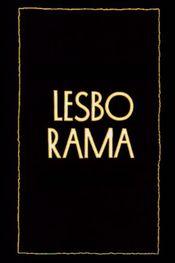 Affiche Lesborama
