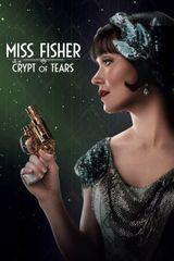 Affiche Miss Fisher et le Tombeau des larmes