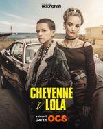 Affiche Cheyenne et Lola