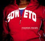 Pochette Mzansi Music: Young Urban South Africa