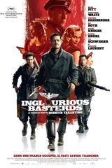 Affiche Inglourious Basterds