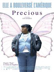 Affiche Precious