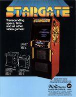 Jaquette Stargate