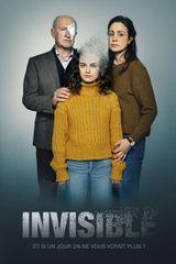 Affiche Invisible