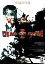 Affiche Dead or Alive
