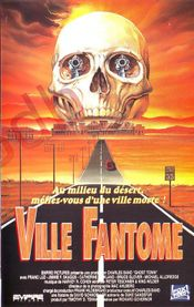 Affiche Ville Fantôme