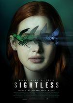 Affiche Sightless