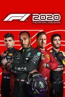 Jaquette F1 2020
