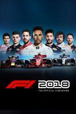 Jaquette F1 2018