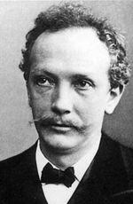 Photo Richard Strauss