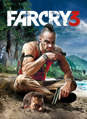 Jaquette Far Cry 3