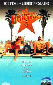 Affiche Jimmy Hollywood