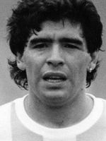 Photo Diego Maradona