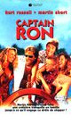 Affiche Captain Ron