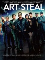 Affiche Art of the Steal