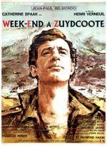 Affiche Week-end à Zuydcoote