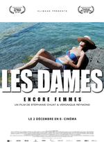 Affiche Les Dames, Encore Femmes