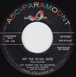 Pochette Hit The Road Jack