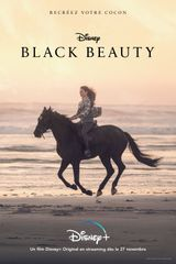 Affiche Black Beauty
